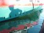 Diana af Køge - indbygget Rødvig Tank