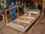 Specialdesignet Aluminiumstrappe