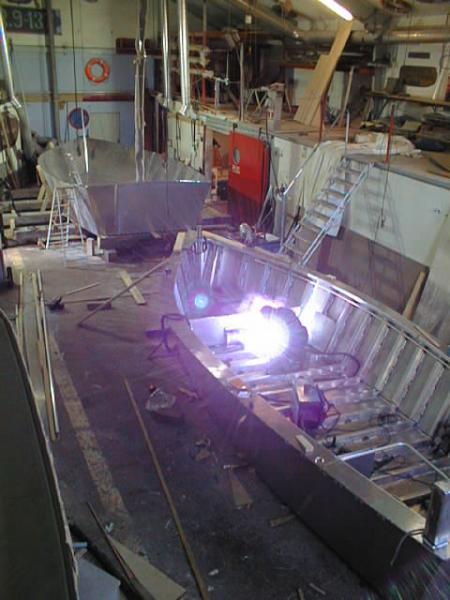 Hvad er søvandsbestandigt aluminium